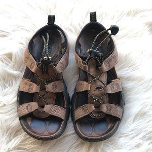"""Keen women's hiking sandals 7"""""""
